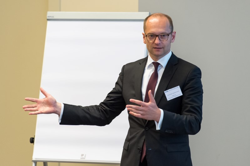 DICO Forum Compliance 2016 Geschonneck, (c) THOMAS ECKE/BERLIN